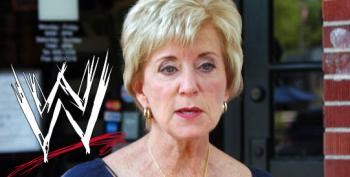 WWE Head Linda McMahon Named To Head Small Business Administration