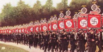 Twitter Reinstates, Verifies White Supremacist (NAZI) Accounts Because, Why Not?