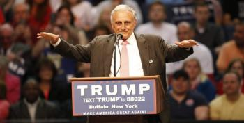Relax, Carl Paladino Will Continue To Be Booked On Fox As A Moral Scold