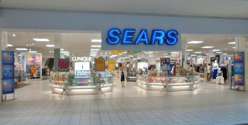 Sears CEO Proves Ayn Rand 'Economics' Fail Every Time