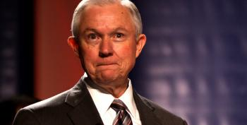 Sessions Promises No More Legal Pot, But More Gitmo!