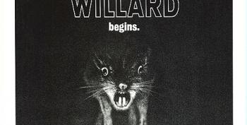 C&L's Saturday Night Chiller Theater: Willard (1971)