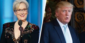 No, Meryl Streep Is Not The Reason Jeff Sessions Will Be Approved