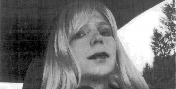 BREAKING: Obama Commutes Most Of Chelsea Manning's Sentence