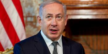 Netanyahu Busted On Tape Bargaining To Hobble Paper's Competition In Deal For Reelection Help