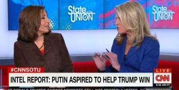 Trump Apologists Keep Denying Russian Impact On U.S. Election Integrity