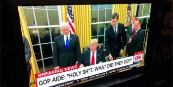 Open Thread - CNN Chyron Of The Week