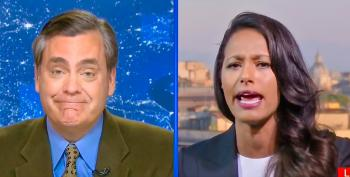 Rula Jebreal Battles Jonathan Turley Over Trump's Immigrant Ban: 'This Is About White Supremacists'