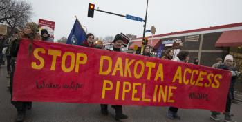 Trump Signs Executive Orders Reversing Dakota And Keystone Pipeline Decisions