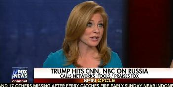 Fox's Erin McPike: Trump Has Not Gotten Any Positive Coverage From The Mainstream Media