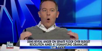 Fox' News' Greg Gutfeld On Millions Losing ACA Health Insurance: 'So What?'
