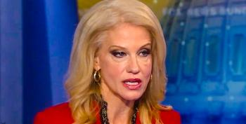 Kellyanne Conway: Detaining Green Card Holders Is 'A Small Price To Pay'
