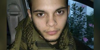 Ft. Lauderdale Airport Shooter Did Everything Legally Until He Pulled The Trigger