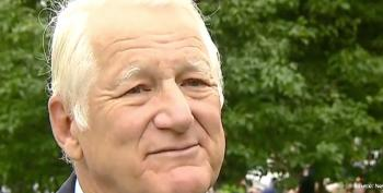 Conn. Republican Arrested On Charge Of Grabbing Woman's P*ssy