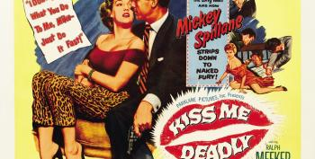 C&L's Saturday Night Chiller Theater: Kiss Me Deadly (1955)