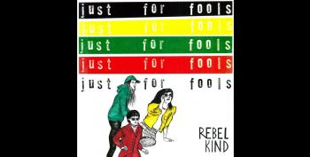 C&L's Late Nite Music Club With Rebel Kind
