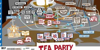 Why Progressives Can't Just Magically Replicate The Tea Party