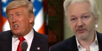 Intel Expert: Trump 'One Step Away From Treason'