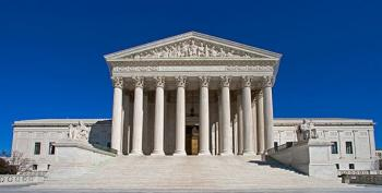 Judge Neil Gorsuch Nominated To Fill Stolen Supreme Court Vacancy