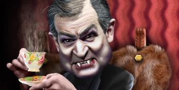 Cruz Cruised -- Right Off The Face Of The Earth