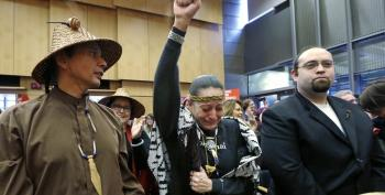 Seattle Divests $3bn From Wells Fargo Over DAPL And Put It WHERE?