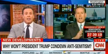 Rick Santorum Blames Obama For Rise In Anti-Semitism Under Trump's Presidency