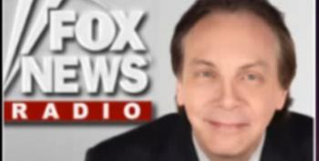 R.I.P. Alan Colmes, The Original Fox 'News' Liberal Warrior