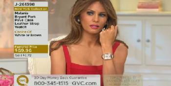 Did Melania Trump Admit Plans To Cash In As FLOTUS?