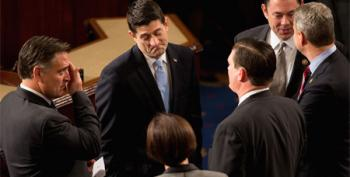Ask Paul Ryan About Health Coverage In Congress.  Really.