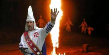 Police: KKK Grand Wizard Shot, Wife And Stepson Arrested In Missouri