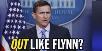 FBI: Yes, Flynn Lied. No, We Won't Recommend Charges.