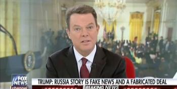When You've Lost Fox News, Maybe It's Time To Regroup