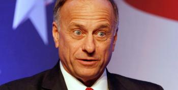 Whoops Steve King's 'Abolish The Education Department' Bill May Be DOA