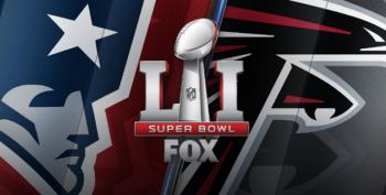 Super Bowl LI Open Thread