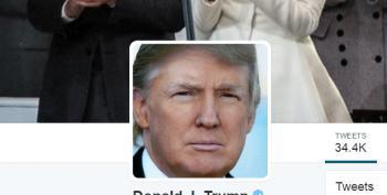 Trump Silent On Flynn, Suddenly Hates Leaks