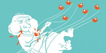 Can 'Handle Masking' Help Minimize Twitter Harassment?
