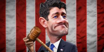 Paul Ryan Is Living His Misogynist Ayn Randian Dream