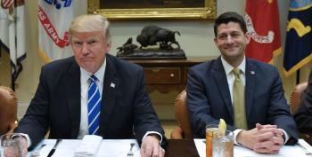 White House Demands Trumpcare Vote Even If They Don't Have The Votes