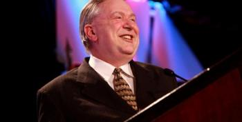 Former Texas Congressman Steve Stockman Is Big Trouble With The Feds