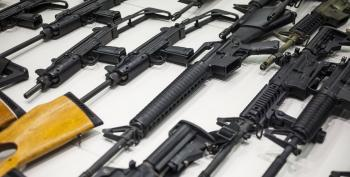 Tragedy Strikes After Pawn Shop Sells Gun To Mentally Ill Woman