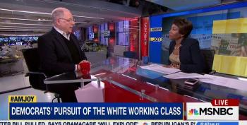 Frank Rich: Democrats Need To Stop Wooing Trump Voters