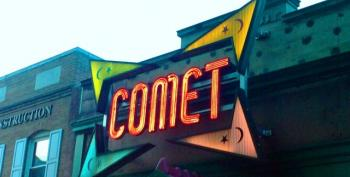 FBI's Russia Probe Expands To 'PizzaGate' Threats