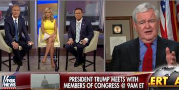 Here Come The Fox News Attacks On FBI Director Comey