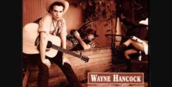 C&L's Late Nite Music Club With Wayne Hancock
