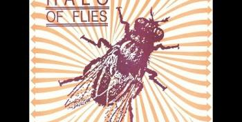 C&L's Late Nite Music Club With Halo Of Flies