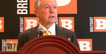 Jeff Sessions Will Consider A Special Prosecutor...To Investigate Obama-era DOJ