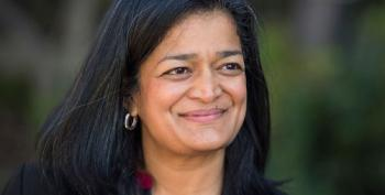 Pramila Jayapal Shows How To Be A Progressive Leader And Win