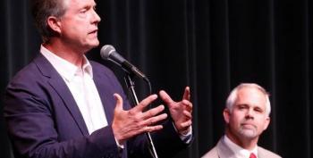Kansas Congressman Says Jesus Confirms Poor People Don't Want Healthcare