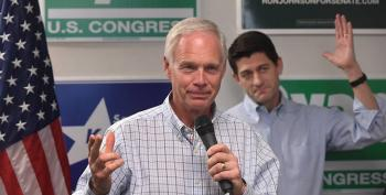 Paul Ryan And Ron Johnson:  Wisconsin's Snowflakes