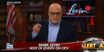Mark Levin Fires Up Trump Over Wiretapping, Then Admits He Has No Facts